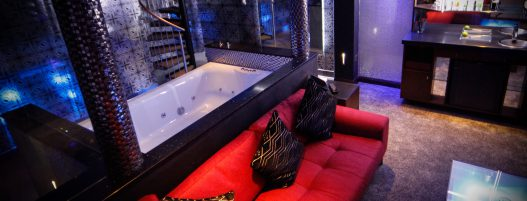 Private: The Hideout Boutique House