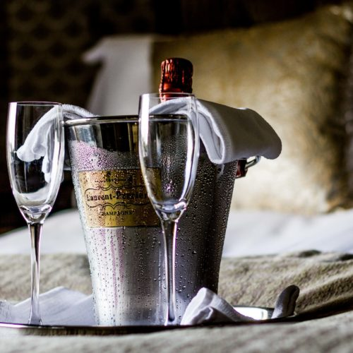 Romantic Arrival Package