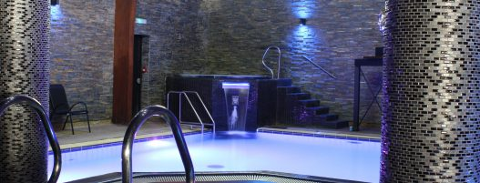 Luxury Hotel Lake District Spa